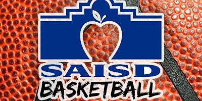 SAISD Basketball @ LAC