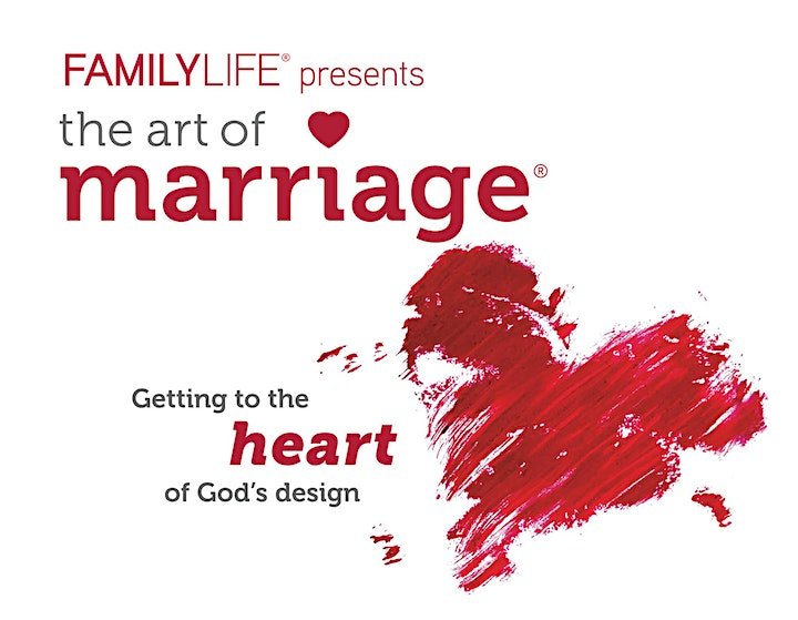 Art of Marriage image