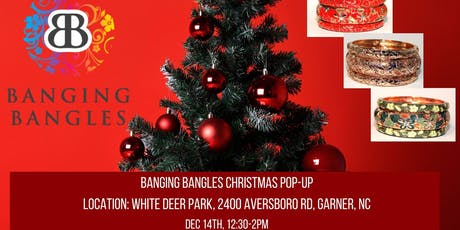 Banging Bangles Pop-Up Shop tickets