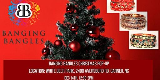 Banging Bangles Pop-Up Shop