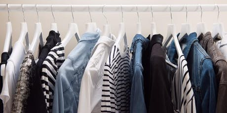 How to Build a Capsule Wardrobe with Lindsay Punch - hosted by Kilver Court tickets