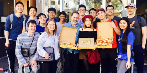 Flavors of The Mission - Team Building by Sidewalk Food Tours