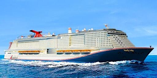 Mardi Gras Exotic Western Caribbean Cruise 2021