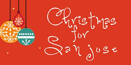 Christmas for San Jose 2019 tickets