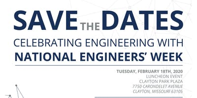 2020 Engineering Center Luncheon