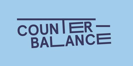 Counterbalance Collective Wrap Party & Fundraiser tickets