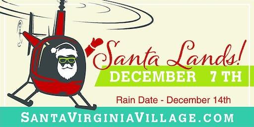 Santa Lands