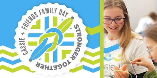 Toronto Juvenile Arthritis Family Day