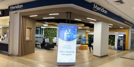Meridian Money Meetup @ Bramalea City Centre tickets
