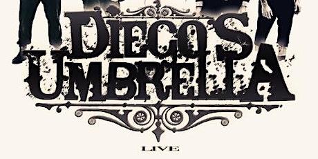 Diego's Umbrella, Vokab Kompany, Hyde The Diver, Hoity Toity, MJ Lavine tickets