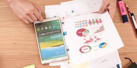 Les données de Statistique Canada : des pistes pour les entrepreneurs billets