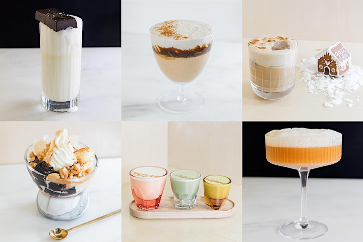 GGET Presents: Annual Holiday Drinks! image