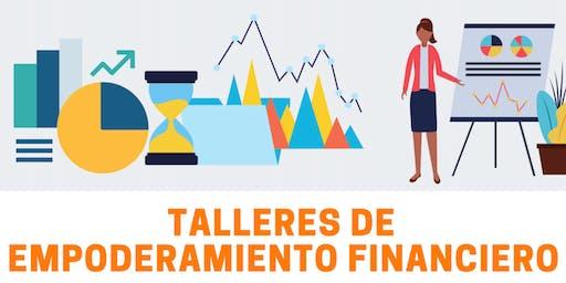 Taller de Empoderamiento Financiero — Fremont Family Resource Center