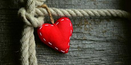 CULTIVO DE HABILIDADES EMOCIONAIS - Compaixão baseada em Mindfulness ingressos
