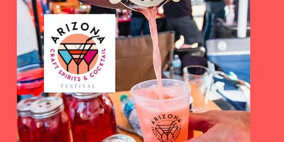 Arizona Craft Spirits and Cocktail Festival