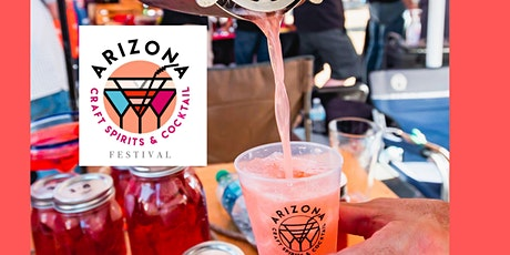 Arizona Craft Spirits and Cocktail Festival  tickets