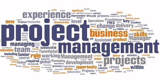 Project Management Fundamentals Class | Burlington, Vermont