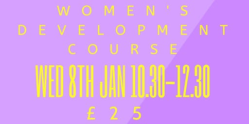 Time To Shine Women's Development Workshop!
