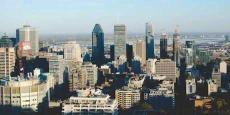 Comment faire affaire avec la Ville de Montréal tickets