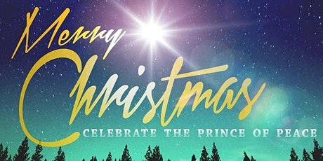 Christmas Program tickets
