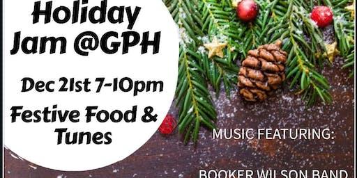 Holiday Jam @GPH