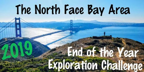 TNF Bay Area End of the Year Exploration Challenge tickets