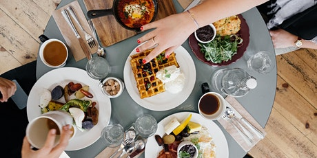 Flavors of The French Quarter - Team Building by Sidewalk Food Tours tickets