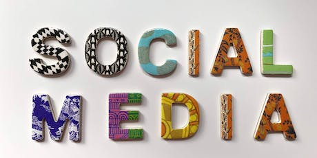 Social Media: Grow your brand - 4 Part Series tickets