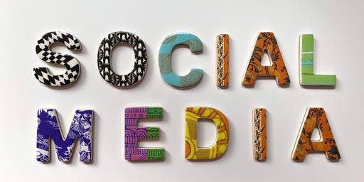 Social Media: Grow your brand - 4 Part Series