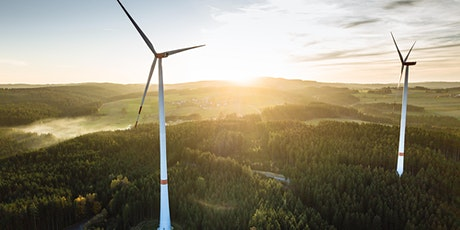 The Clean Energy Revolution Is (Finally) Here tickets