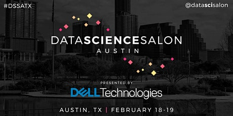 Data Science Salon | Austin 2020 tickets