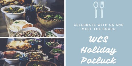 Women in Cleantech: 7th Annual Holiday Potluck - Bring Your Male Champion tickets