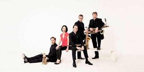 Alliage Quintet I: From Russia with Love tickets