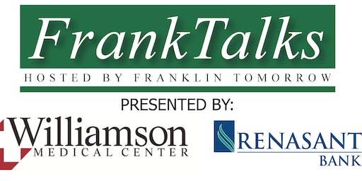FrankTalks: 2019 Retrospective, 2020 Forecast
