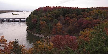 Starved Rock Fall Colors Hike:  Option 2, Wildcat Canyon Loop 2 miles  tickets