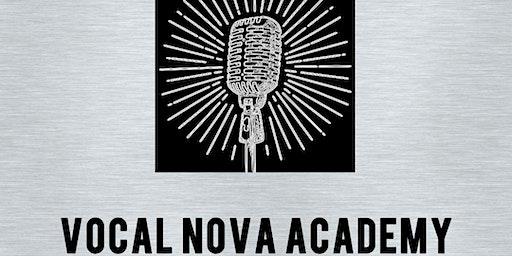 Free Singers Vocal Workshop