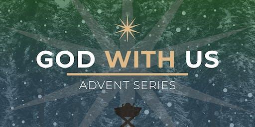 Longmont Advent Sermon Series