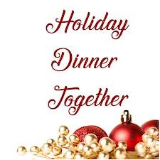 Dinner Together--Eastridge Church logo