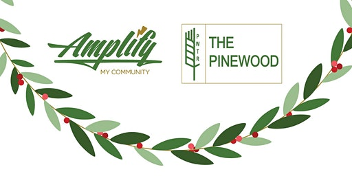 """Amplify's Holiday """"Pop-Up""""  Show at The Pinewood"""