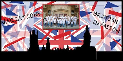 Variations Show 2020: British Invasion! - February 23, 2020