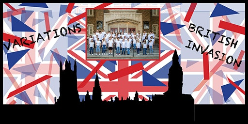 Variations Show 2020: British Invasion! - February 23, 2020