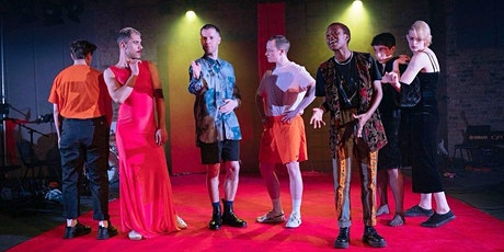 Outbox TransActing Workshop: Birmingham Repertory Theatre tickets