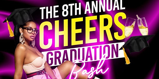 The 8th annual cheers graduation celebration