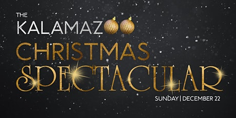 Kalamazoo Christmas Spectacular - Evening Outdoor Event tickets