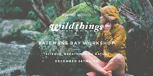 Batemans Bay Wim Hof Method Fundamentals Workshop