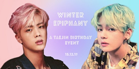 BTS Birthday Fan Cafe with KPOP Events Halifax tickets