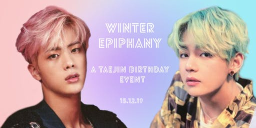 BTS Birthday Fan Cafe with KPOP Events Halifax