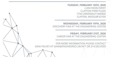 Engineering Center Career Fair