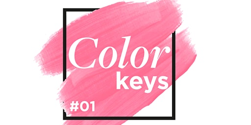 COLOR KEYS 1 | VICTORIA | BC