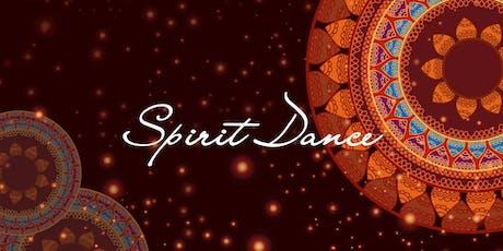 """Spirit Dance: """"Give Love"""" (Décembre) billets"""